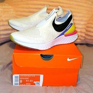 """Nike womans sneaker """"Epic phantom react fk jdi"""""""